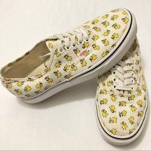 Vans Authentic x Peanuts Woodstock Shoes